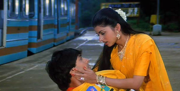 still from movie 'Maine Pyar Kiya (1989)'