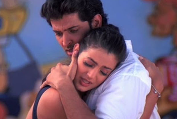 still from movie 'Kaho Naa... Pyaar Hai (2000)'