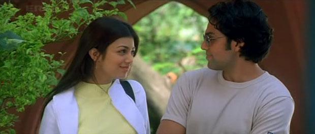 still from movie 'Socha Na Tha (2005)'