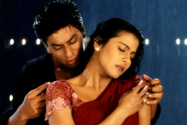 still from movie 'Kuch Kuch Hota Hai (1998)'