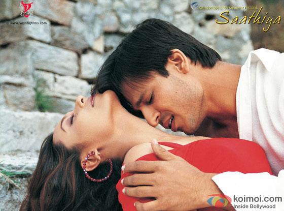 still from movie 'Saathiya (2002)'