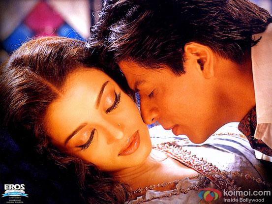 still from movie 'Devdas (2002)'