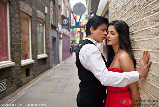 still from movie 'Jab Tak Hai Jaan (2012)'