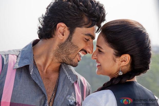still from movie 'Ishaqzaade (2012)'