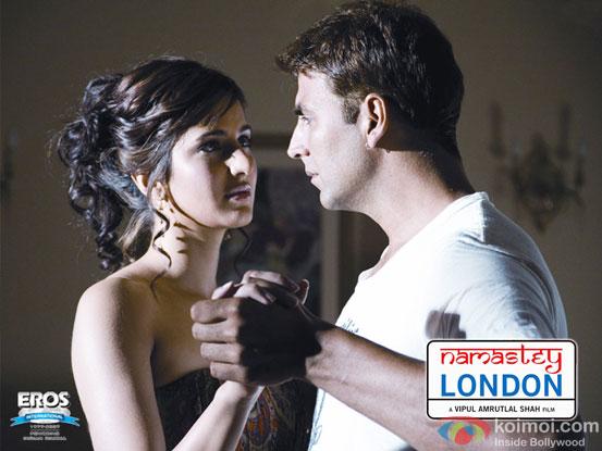still from movie 'Namastey London (2007)'