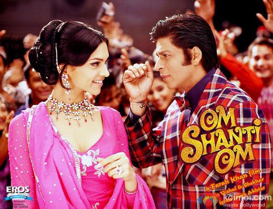 still from movie 'Om Shanti Om (2007)'