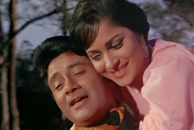 still from movie 'Guide (1965)'