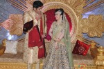 Hitesh Rahlan and Tulsi Kumar during their Sangeet Ceremony Pic 2