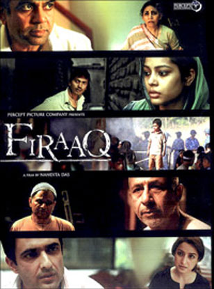 Firaaq (2008) Movie Poster