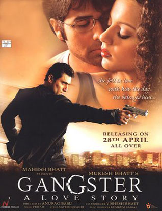 Gangster (2006) Movie Poster