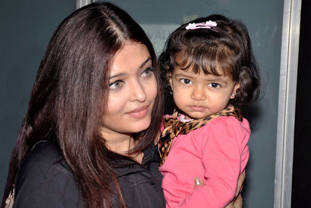 Aishwarya Rai Bachchan And Abhishek Bachchan Kids - Aaradhaya