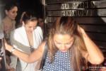 Kareena Kapoor Khan, Malaika Arora Khan and Amrita Arora during the Zoya Akhtar's Party