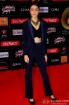 Shraddha Kapoor during the GiMA Awards 2015