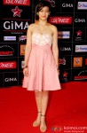 Akshara Haasan during the GiMA Awards 2015