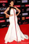 Aditi Rao Hydari during the GiMA Awards 2015