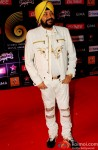 Daler Mehndi during the GiMA Awards 2015