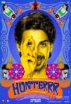Gulshan Devaiah, Radhika Apte, Sai Tamhankar and Rachel D'souza starrer Hunterrr Movie Poster 2