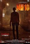 Anushka Sharma and Neil Bhoopalam starrer NH10 Movie Poster 1