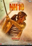 Anushka Sharma and Neil Bhoopalam starrer NH10 Movie Poster 2