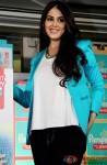 Genelia D'Souza Attends Pampers Presser Pic 1