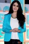Genelia D'Souza Attends Pampers Presser Pic 4