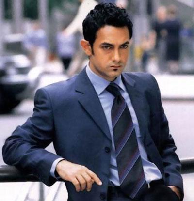 Aamir Khan in a still from movie 'Dil Chahta Hai (2001)'