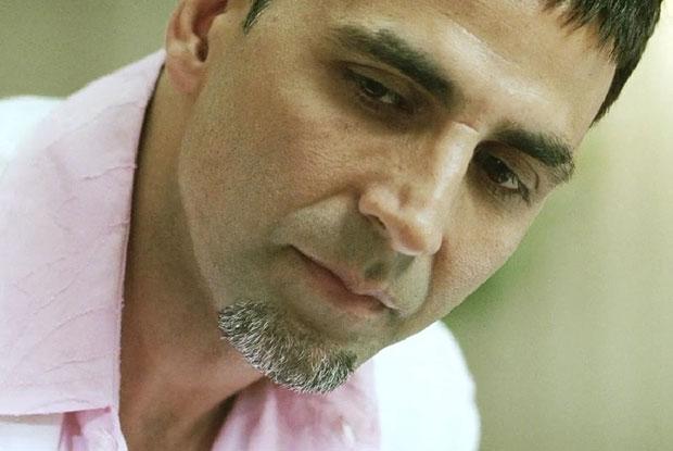 Akshay Kumar in a still from movie 'Blue (2009)'