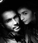 Alia Bhatt and Shahid Kapoor's sleepy selfie on the sets of Shaandaar