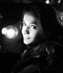 Alia Bhatt on the sets of Shaandaar