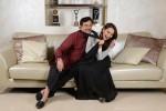 Shatrughan Sinha and Sonakshi Sinha