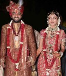 Raj Kundra and Shilpa Shetty's Wedding