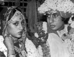 Amitabh Bachchan and Jaya Bachchan's Wedding