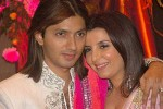 Shirish Kunder and Farah Khan's Wedding