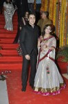 Imran Khan and Avantika Malik's Wedding