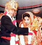 Shah Rukh Khan and Gauri Khan's Wedding