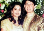 Dr. Shriram Nene and Madhuri Dixit's Wedding