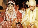 Anil Thadani and Raveena Tandon's Wedding