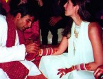 Akshay Kumar and Twinkle Khanna's Wedding