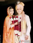 Kunal Khemu and Soha Ali Khan's Wedding