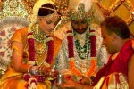 Abhishek Bachchan and Aishwarya Rai's Wedding