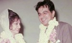 Dilip Kumar and Saira Banu's Wedding