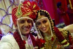 Riteish Deshmukh and Genelia D'Souza's Wedding