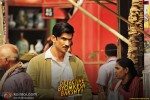 Sushant Singh Rajput in Detective Byomkesh Bakshy Movie Stills Pic 1