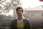 Sushant Singh Rajput in Detective Byomkesh Bakshy Movie Stills Pic 2