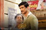 Anand Tiwari and Sushant Singh Rajput in Detective Byomkesh Bakshy Movie Stills Pic 2