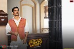 Sushant Singh Rajput in Detective Byomkesh Bakshy Movie Stills Pic 9