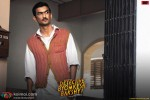 Sushant Singh Rajput in Detective Byomkesh Bakshy Movie Stills Pic 10