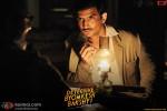 Sushant Singh Rajput in Detective Byomkesh Bakshy Movie Stills Pic 11