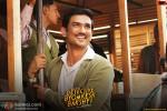 Sushant Singh Rajput in Detective Byomkesh Bakshy Movie Stills Pic 12