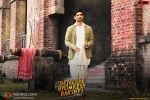 Sushant Singh Rajput in Detective Byomkesh Bakshy Movie Stills Pic 13
